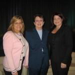 Billie Jean King  Keynote speaker Women's Leadership Exchange