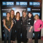 Make Mine a Million female entrepreneurs with Marcella Shinder American Express VP, Brand Marketing Strategy